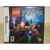 Lego Harry Potter Para Nintendo Ds Em Brasilia