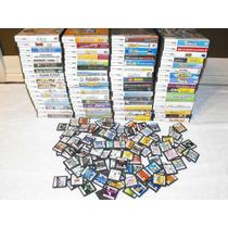 Jogos Para Nintendo Ds, Ds Lite E 3ds Por 39 Reais Cada