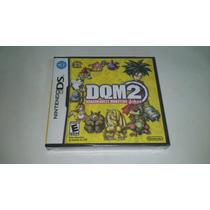 Dragon Quest Monsters Joker 2 - Rpg Estilo Pokemon - Lacrado