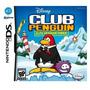 Jogo Novo Club Penguin Elite Penguin Force Para Nintendo Ds