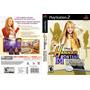 Hannah Montana Spotlight World Tour - Ps2 - Original