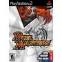 Duel Masters - Ps2 - Original