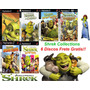Shrek Collections - Playstation 2 - Frete Gratis!!