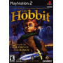 The Hobbit - Playstation 2 - Paty Games.