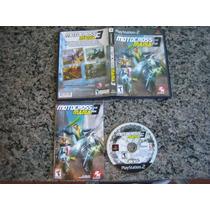Motocross Mania 3 Original Para Playstation 2