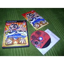 Ps2 - Daito Giken Koushiki Pachi-slot Simulator Yoshimune
