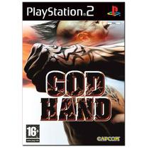 God Hand. ! Jogos Ps2