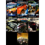 Need For Speed Undercover Playstation 2 (kit 7 Jogos Ps2