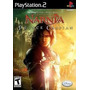 Chronicles Of Narnia The Prince Caspian Ps2 Patch + 1 Brinde