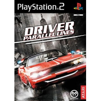 Driver Parallel Lines Ps2 Patch