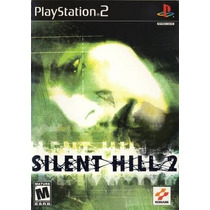 Silent Hill 2 Ps2 Patch