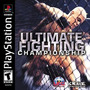 Patche Ufc Ultimate Fighting Championship
