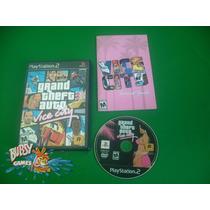 Gta Vice City Para Playstation 2