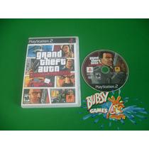 Gta Liberty City Stories Para Playstation 2