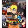 Naruto Ultimate Ninja Storm 3 Ps3 Português Frete Barato
