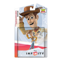Disney Infinity Woody Toy Story - Pronta Entrega