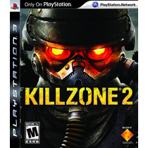 Jogo Killzone 2 Legendas Em Português Play3 Sdgames Veja!!!!