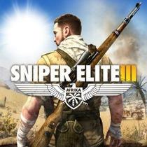 Sniper Elite 3 Codigo Psn Envio Imediato Ps3