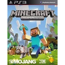 Minecraft - Portugues - Codigo Psn!!