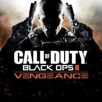 Dlc - Call Of Duty Black Ops 2 Vengeance Ps3 Codigo Psn