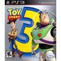 Toy Story 3 Ps3 - Ingles - Codigo Psn