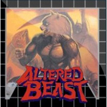 Altered Beast Ps3 Jogos