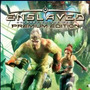 Enslaved Odyssey To The West Premium Ed Ps3 Jogos Codigo Psn
