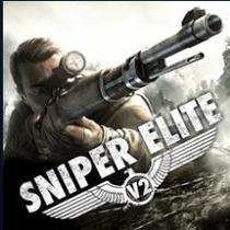 Sniper Elite V2 Ps3 Jogos Codigo Psn