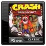 Crash Bandiccot 1, 2 & 3 Ps3 Código Psn (promoção)
