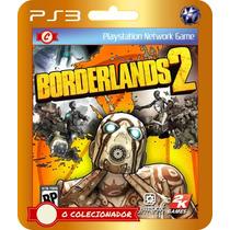 Borderlands 2 Em Promoção! Ps3!!