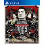 Sleeping Dogs Definitive Edition Ps4 Primaria Pré Venda Rafa