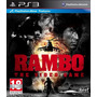 Rambo The Video Game , Playstation 3 Codigo Psn !!!