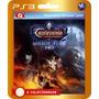 Castlevania: Lords Of Shadow Mirror Of Fate Hd (código Ps3)