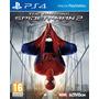 The Amazing Spider Man 2 Ps4 Colete Primária Envio Imediato