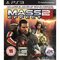 Jogo Ps3 Mass Effect 2 Goty Webfones