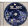 Game Ps1 Shell Shock Original Cd Preto Sem Manual