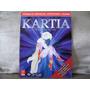 Revista Primagames Do Rpg Kartia: The World Of Fate Ps1