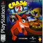 Crash Bandicoot 2 - Playstation 1 - Psx - Frete Gratis.