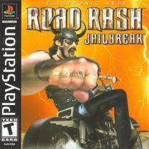 Road Rash Jailbreak - Playstation 1 - Frete Gratis.