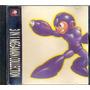 Game Original Ps1 Megaman Collection Cd Prata Sem Manual