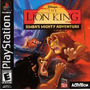 Disneys The Lion King Simbas Mighty Ad Patch - Psp - E Ps1