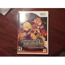 Tales Of Symphonia Dawn Of The New World Wii Frete 10,00