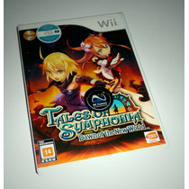 Tales Of Symphonia: Dawn Of The New World Lacrado - Wii
