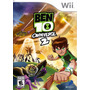 Ben 10 Omniverse 2 Wii Original Lacrado Diamante Games