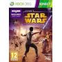 Kinect Star Wars - Xbox360 - Ntsc - Usado