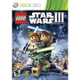 Lego Star Wars Iii - The Clone Wars Xbox 360