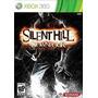 Xbox360: Silent Hill Downpour - Jogo Original Novo