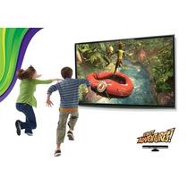 Jogos Para Xbox 360 Kinect - Lacrado Original! Confira!