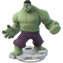 Boneco Disney Infinity 2.0 Hulk-lacrado