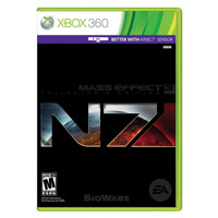 Mass Effect 3 Collectors Edition - Pronta Entrega E-sedex
